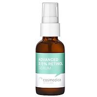 Serum Cosmedica Advanced Retinol Serum 2.5% day/night 30ml