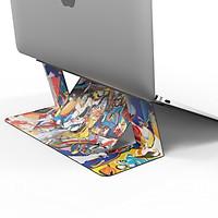 Giá Đỡ Laptop Di Động Siêu Mỏng MOFT Artist Version Stand - Hàng Chính Hãng