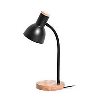 Đèn bàn học siêu sáng, đèn đọc sách, decor đơn giản, sang trọng phong cách hiện đại, có thể gấp gọn, uốn cong,xoay 360 độ tiện lợi
