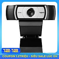 Webcam Logitech C930E (HD) - Hàng chính hãng