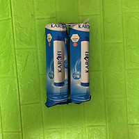 2 Lõi lọc số 1 Karofi - Lõi SMAX DUO 1 - VI LỌC - hàng chính hãng Karofi