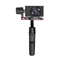 Gimbal Chống Rung 3 Trong 1 Dùng Cho Smartphone, Action Camera, Digital Camera, Nhận Diện Khuôn Mặt, Hoạt Động 8 Giờ Hohem ISteady Multi - Hàng chính hãng