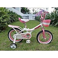 Xe đạp trẻ em jenny size14(3-6 tuổi)
