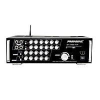 Amply Karaoke Paramax SA-999 AIR - Hàng Chính Hãng