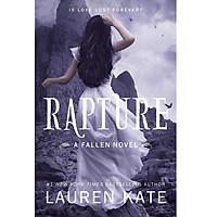 Rapture: Book 4 of the Fallen Series