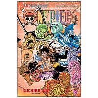 One Piece (Tập 76)