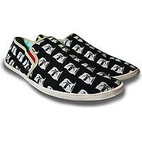 Giày Lười Vải Nam VNXK - L35