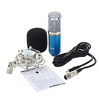 Mic thu âm BM800 VINETTEAM hát karaoke- HÀNG CHÍNH HÃNG
