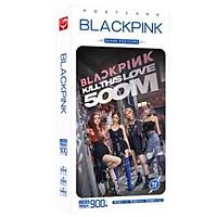 Postcard Blackpink Kill this love 900 ảnh tặng kèm thẻ bài