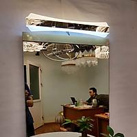 Đèn gương, đèn tranh trang trí phòng tắm hiện đại đẹp  - DG007-510