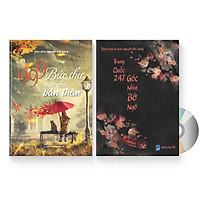 Combo 2 sách: 999 bức thư viết cho bản thân + Trung Quốc 247: Góc nhìn bỡ ngỡ (Song ngữ Trung Việt có phiên âm) (Có Audio nghe) + DVD quà tặng