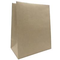 Combo 50 túi KQ01 -  túi đựng thực phẩm không thấm nước (22 x 18 x 10)