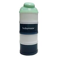 Hộp Chia Sữa 4 Tầng Babymoov BM14740 - Xanh Lơ