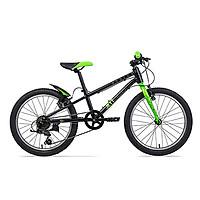 Xe Đạp Trẻ Em Jett Cycles Striker 202118 (Màu đen)