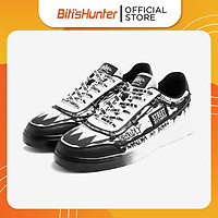 Giày Thể Thao Nữ Biti's Hunter Street VietMax Culture DSWH02502TRG - #DNA BnW