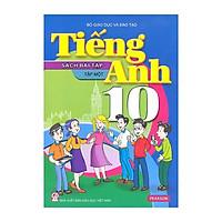 Tiếng Anh Lớp 10 - Tập 1 - Sách Bài Tập