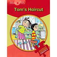 Young Explorers 1: Tom Haircut