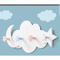 Đám Mây Treo Đồ, Trang Trí Phòng