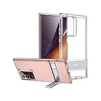 Ốp lưng Samsung Galaxy Note 20 Ultra ESR Metal Kickstand - Hàng Chính Hãng