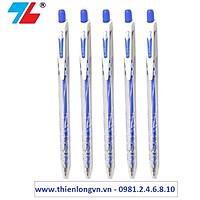 Combo 5 cây bút bi Thiên Long  - TL079 mực xanh