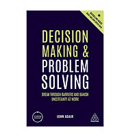 Decision Making And Problem Solving - Kp