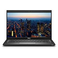 Dell Latitude 7380 I7 7600U 16GB 256SS 13.3FHD W10P - Black - Hàng Nhập Khẩu