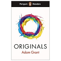Penguin Readers Level 7: Originals