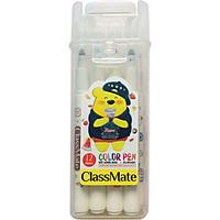 Hộp Bút Lông Màu Classmate WC421 - 12 Màu