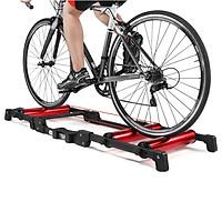 Khung chống cho xe đạp trong nhà chuyên nghiệp có thể gập lại