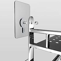 COMBO 4 Ốc vít dính tường bắt giá, kệ, treo đồ siêu chắc chắn và tiện dụng - Không cần khoan