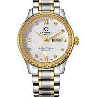 Đồng hồ nam Carnival G50601.301.616