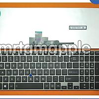 (KEYBOARD) BÀN PHÍM LAPTOP DÀNH CHO TOSHIBA Z50-A dùng cho Toshiba Tecra Z50 Z50-A, Z50-A1502, Z50-A1510, Z50-B