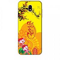 Ốp lưng dành cho điện thoại  SAMSUNG GALAXY J7 PRO Chúc Mừng Năm Mới