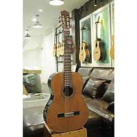 Đàn Guitar Classic Cao Cấp MC-58 (Solid Top)