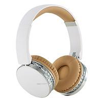Tai Nghe Bluetooth Chụp Tai On-ear Joway TD02 - Hàng Chính Hãng