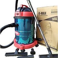 Máy Hút Bụi Gmax 2500W GM 35L Hàng chính hãng
