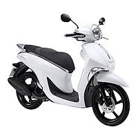 Xe Máy Yamaha Janus Limited Premium