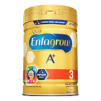 Sữa Bột Enfagrow A+ 3 (870g)