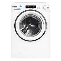 Máy Giặt Cửa Trước Candy HCS 1282D3Q/1-S (8kg) - Hàng Chính Hãng