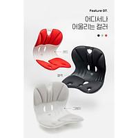 Đệm ghế chống gù lưng trẻ em