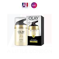 Kem dưỡng ngày 7 tác dụng Olay Total Effects 7 in 1 Anti Ageing Moisturiser SPF30 50ml