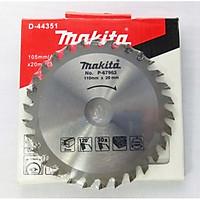 Lưỡi cắt gỗ 60 răng Makita P-67963