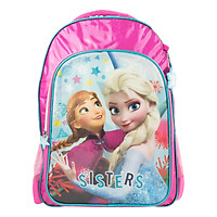 Balo Bé Gái Disney Nữ Hoàng Băng Giá Elsa FZ91 561 - Hồng