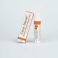 Son dưỡng môi Coco-Secret - tinh dầu gấc 5gram