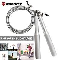 Dây nhảy thể dục, giảm cân GoodFit GF901JR