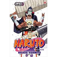 Naruto Tập 50: Thủy Lao Tử Chiến!!