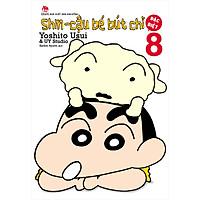 Shin - Cậu Bé Bút Chì - Đặc Biệt Tập 8