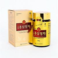 Thực phẩm bảo vệ sức khỏe korean red ginseng extract tea