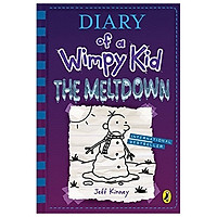 Diary of a Wimpy Kid: The Meltdown (Book 13) Hardback