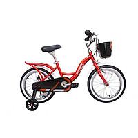 Xe đạp trẻ em Nhật Dually (Astronautt) 16 inch